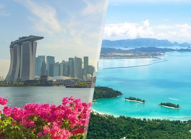 Viajes Singapur y Malasia 2019-2020: Singapur y Langkawi
