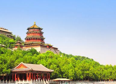 Viajes China 2019-2020: Paquete Pekín y Shanghai