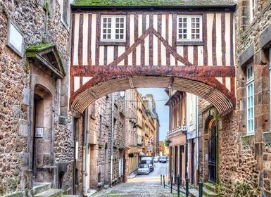 Viajes Francia 2019-2020: París, Castillos del Loira, Bretaña y Normandía 8
