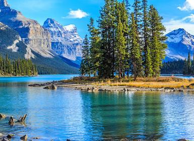 Viajes Canadá 2018-2019: Especial Luna de Miel en Rocosas, Victoria y Vancouver