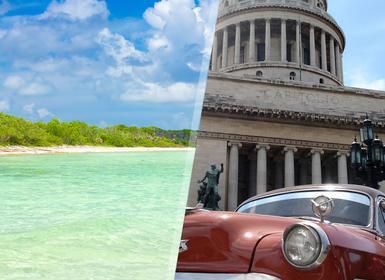 Viajes Cuba 2019-2020: Habana y Cayo Coco