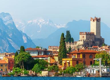 Viajes Italia 2019: Región de los Lagos, Emilia Romaña y Toscana