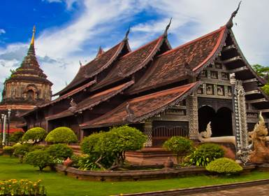 Viajes Tailandia 2019-2020: Bangkok, Chiang Rai y Chiang Mai