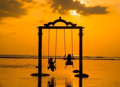 Viajes Indonesia 2019-2020: Viaje Ubud, Islas Gili y Playas de Lombok