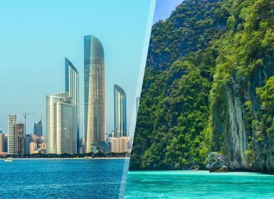 Viajes Emiratos Árabes y Tailandia 2019-2020: Viaje Dubái y Phi Phi