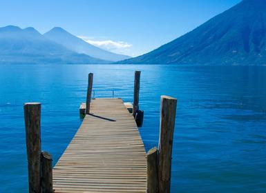 Viajes Guatemala y México 2019: Guatemala y Riviera Maya