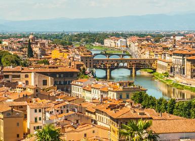 Viajes Italia 2019: Circuito Italia Mágica II - Viaje Mayores 60 Años