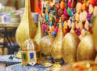 Viajes Marruecos 2019-2020: Circuito Ciudades Imperiales y ruta de las Kasbashs - Viaje Mayores 60 Años