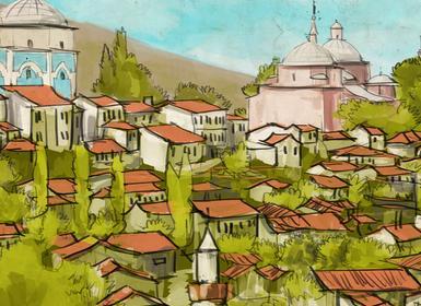 Viajes Turquía 2019-2020: Circuito Turquía Inolvidable - Viaje Mayores 60 Años