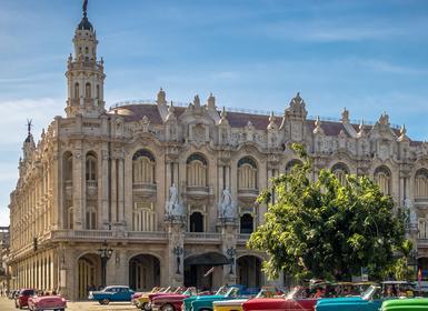 Viajes Cuba, EEUU y Costa Este 2019-2020: Combinado Nueva York y Cuba: Habana y Varadero