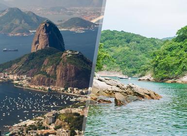 Viajes Brasil 2019-2020: Río de Janeiro y Angra dos Reis