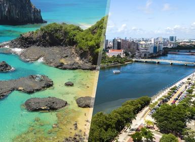 Viajes Brasil 2019: Recife y Fernando de Noronha