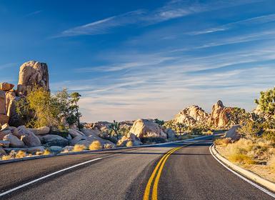 Viajes EEUU 2017: Fly and Drive por las Principales Ciudades del Oeste Americano
