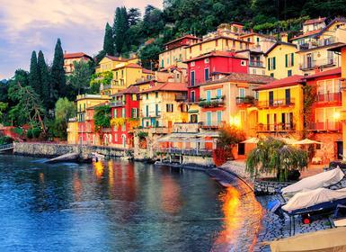 Viajes Italia 2019: Milán y Ruta de los Grandes Lagos Italianos
