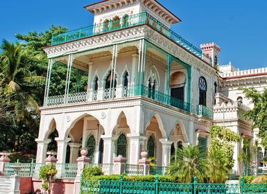 Viajes Cuba 2019-2020: Ruta por las Ciudades Legendarias Cubanas