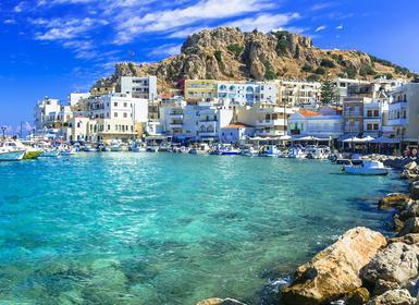 Viajes Grecia y Turquía 2019: Turquía y Grecia