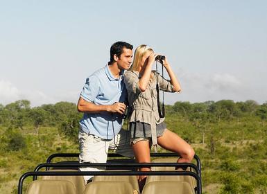 Viajes Kenia, Islas del Índico e Isla Mauricio 2019-2020: Circuito Safari Kenia Esencial y Mauricio
