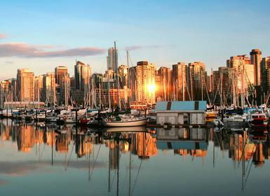Viajes Canadá y EEUU 2019-2020: Seattle, Victoria y Vancouver