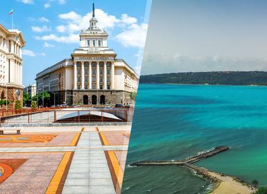 Viajes Bulgaria 2019: Sofía y Varna Mar Negro