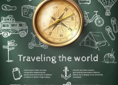 Viajes Australia, Nueva Zelanda, Bora Bora, Polinesia Francesa, Emiratos Árabes y EEUU 2018-2019: Dubái, Sídney, Auckland, Polinesia y Nueva York
