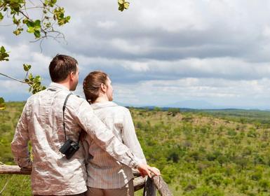Viajes Kenia e Islas del Índico 2019-2020: Escapada a Safari Kenia Esencial y Zanzíbar