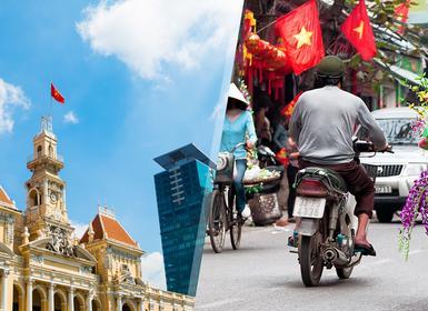 Viajes Vietnam 2019-2020: Combinado Hanói y Ho Chi MInh