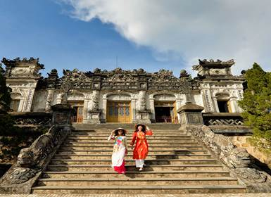 Viajes Vietnam 2019-2020: Hanói, Hue y Ho Chi MInh