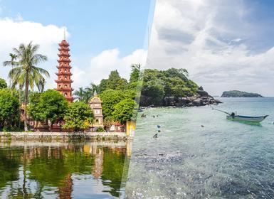 Viajes Vietnam 2019: Hanói y Phu Quoc