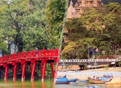 Viajes Vietnam 2019-2020: Hanói y Nha Trang