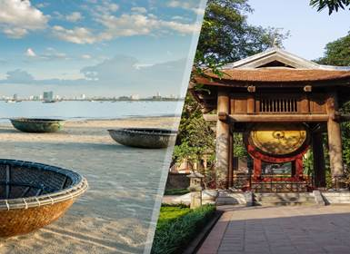 Viajes Vietnam 2019: Hanói y Da Nang