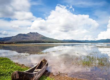 Viajes Indonesia 2019-2020: Isla de Java, Bali y Gili Trawangan