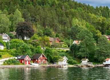 Viajes Dinamarca, Norte de Europa, Suecia y Noruega 2019: Copenhague, Oslo y Estocolmo