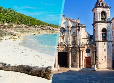 Viajes Cuba 2019-2020: Vacaciones por  La Habana y Cayo Largo