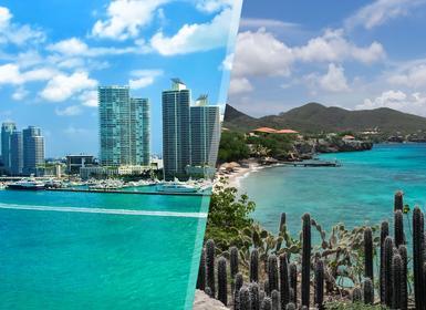 Viajes Brasil y EEUU 2019: Miami y Curazao