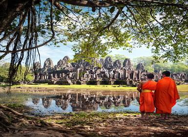 Viajes Camboya y Vietnam 2019: Vietnam con Sapa y Siem Reap