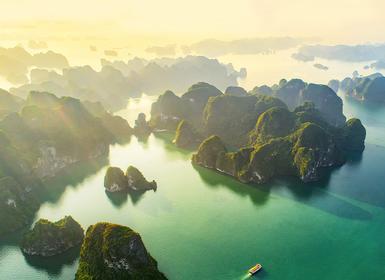 Viajes Vietnam, Laos y Camboya 2019-2020: Vietnam con Mai Chau, Camboya y Laos