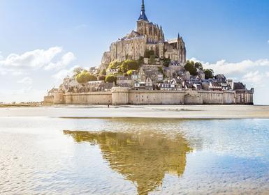 Viajes Francia 2019: Bretaña y Normandía
