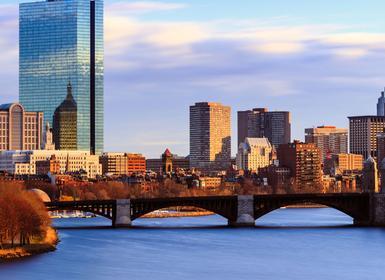 Viajes EEUU 2019-2020: Boston, Nueva York, Nueva Orleans y San Francisco