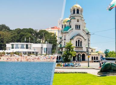 Viajes Bulgaria 2019: Sofía y Burgas Mar Negro
