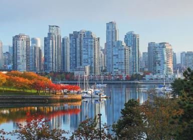 Viajes Canadá 2019-2020: Montreal, Toronto y Vancouver