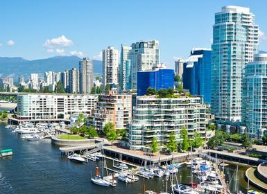 Viajes Canadá 2019-2020: Vancouver, Whistler e Isla Graham