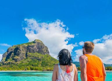 Viajes Isla Mauricio, Islas del Índico y Sudáfrica 2019-2020: Vacaciones por  Sudáfrica Esencial y Mauricio