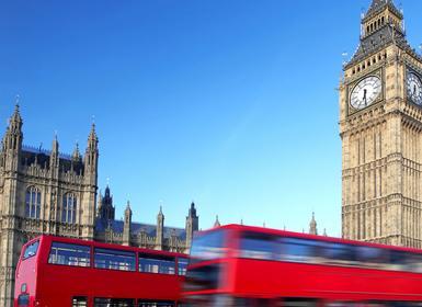 Viajes Inglaterra, República Checa, Centroeuropa, Países Bajos, Francia y Alemania 2019-2020: De Praga a Londres