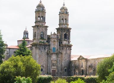 Viajes Galicia 2019: Camino de Santiago a pie: De Baamonde a Santiago de Compostela