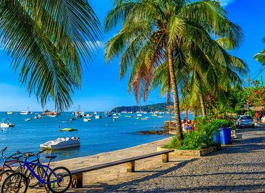 Viajes Brasil 2019: Salvador de Bahía, Río de Janeiro y Búzios