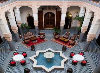 Viajes Marruecos 2017: Marruecos en Riads