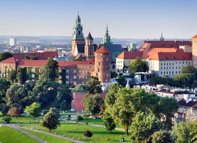 Viajes Centroeuropa, Alemania, Hungría y Polonia 2017: Budapest, Polonia y Berlín