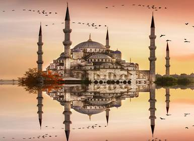 Viajes Egipto, Turquía, Jordania e Israel 2019-2020: Estambul, El Cairo, Jordania e Israel