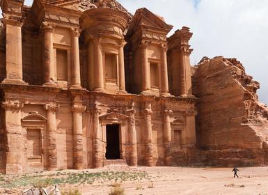 Viajes Egipto, Jordania e Israel 2019-2020: El Cairo, Crucero por el Nilo, Jordania e Israel