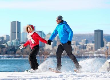 Viajes Canadá 2019-2020: Paquete Costa Este de Canadá al Completo